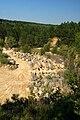 Symposion Lindabrunn, quarry.jpg