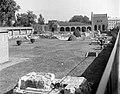 Székesfehérvár 1940, Romkert. Fortepan 5171.jpg
