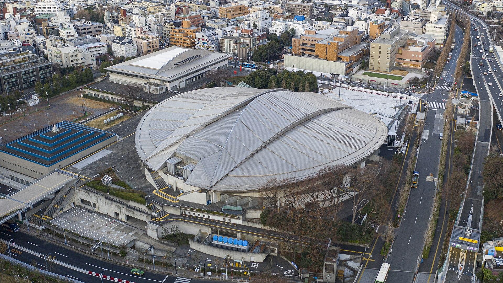 Tōkyō Taiikukan Japan.jpg