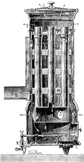 Page figuier les merveilles de la science 1867 1891 tome wikisource - Coup de chaleur wikipedia ...
