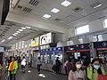 TRA Hsinchu Station ticket counters 20160616.jpg