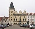 Tabor Old Town Hall.jpg