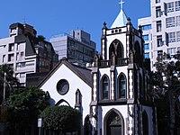 Taipei Chung-Shan Presbyterian Church 02.JPG