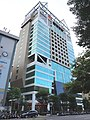 Taiwan Business Bank headquarters 20190901.jpg