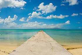 Taketomi island - West jetty.jpg