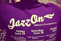 Tallinn JazzON Festival 15