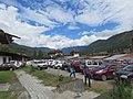 Tashichho Dzong Fortress in Thimphu during LGFC - Bhutan 2019 (151).jpg