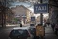 Taxiplats med telefon.JPG