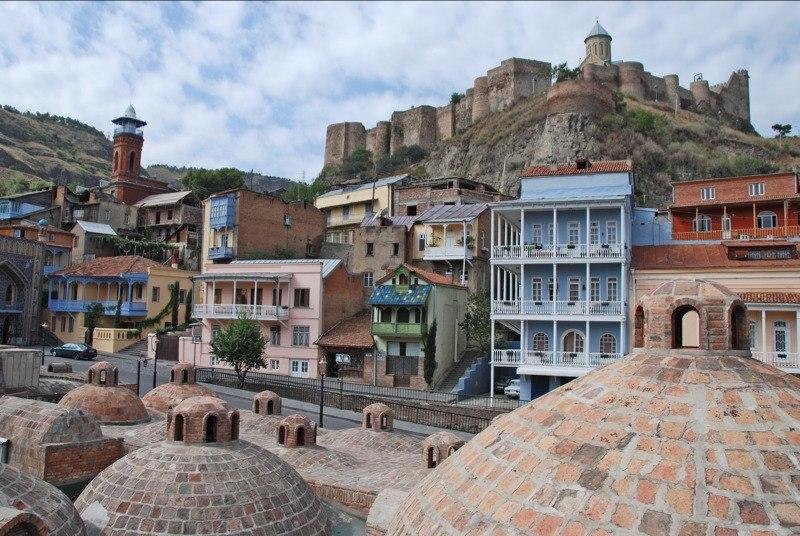 Tbilisi 1464