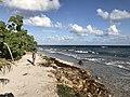 Teaoraereke, South Tarawa, Kiribati.jpg