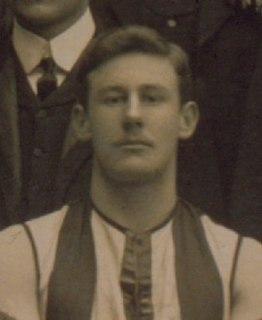 Ted Leach Australian rules footballer