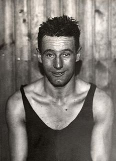 Ted Morgan (boxer) boxer from New Zealand