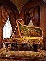 Teddy Roosevelt's Steinway piano.jpg