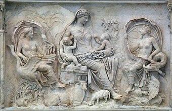 Roman sculpture - Wikipedia