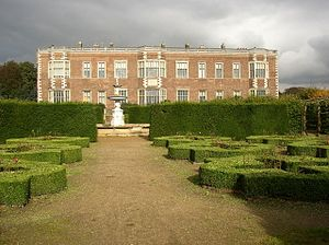 Temple Newsam - Temple Newsam House