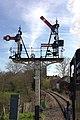 Tenterden - Signals - geograph.org.uk - 389966.jpg