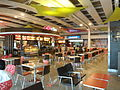Terminal food court between terminals 1A and 1C at Mumbai airport (2).JPG