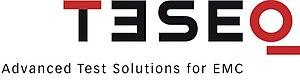 Teseq - Teseq Corporate Logo