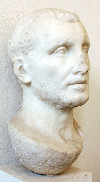 File:Testa di saggio o principe, forse il filosofo poseidonio, 50 ac. ca 02.JPG