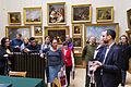 Teylers Museum - Wikimedia rondleiding - Quistnix 4878.jpg
