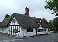 Thatched cottage, Whitegate, Cheshire - geograph.org.uk - 192600.jpg