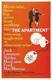 The Apartment (1960 poster).jpg