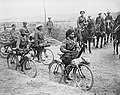 The Battle of the Somme, July-november 1916 Q3983.jpg