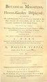 The Botanical Magazine, Volume 14 (1800).pdf