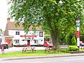 The Cricketers - geograph.org.uk - 845546.jpg