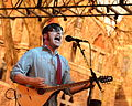 The Decemberists at Yale, 28 April 2009 - 22.JPG