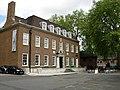 The Foundling Museum, Bloomsbury - geograph.org.uk - 173432.jpg
