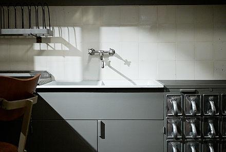 Frankfurter Küche - Wikiwand | {Küchen modern art 9}