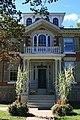 The Front Door of the Bentley House.JPG