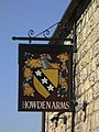The Howden Arms on Leeds Road, Tadcaster - geograph.org.uk - 2247096.jpg