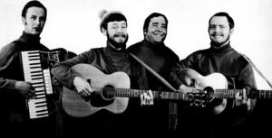 The Irish Rovers - The Irish Rovers in 1968