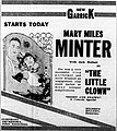 The Little Clown (1921) - Ad 3.jpg