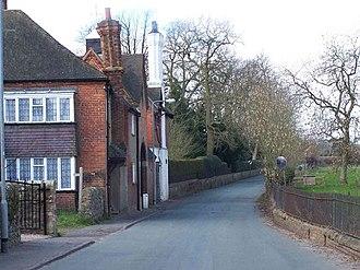 Trysull - The Manor House, Seisdon Road, Trysull