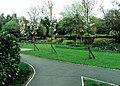 The Millennium Garden - Micklefield Park - geograph.org.uk - 1640546.jpg