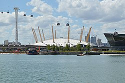The O2, Greenwich, London.jpg
