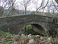 The Old Bridge over Bradley Beck - geograph.org.uk - 614149.jpg