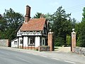 The Old Rectory Lodge (geograph 2960236).jpg