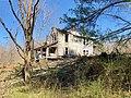 The Old Shelton Farmhouse, Speedwell, NC (40466146453).jpg