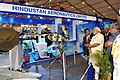 The Prime Minister, Shri Narendra Modi visiting the Maritime Exhibition at International Fleet Review 2016 venue, in Visakhapatnam on February 06, 2016. The Union Minister for Defence, Shri Manohar Parrikar is also seen.jpg