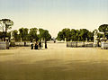 The Tuileries and Champs Elysees, Paris, France, ca. 1890-1900.jpg