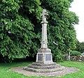 The War Memorial, Brixworth - geograph.org.uk - 1368328.jpg