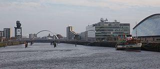 Pacific Quay