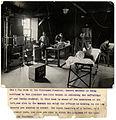 The X-ray room at the Kitchener Hospital Brighton, England (Photo 24-10).jpg