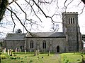 The church of SS Peter and Paul in Brockdish - geograph.org.uk - 1768042.jpg