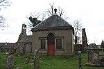 Montrose mausoleum