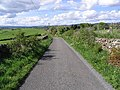 The road to Park - geograph.org.uk - 435441.jpg